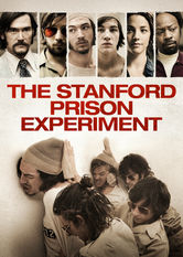 The Stanford Prison Experiment Netflix BR (Brazil)