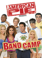 American Pie Presents: Band Camp Netflix BR (Brazil)